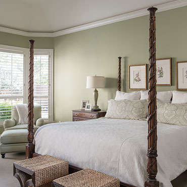 Bedroom Interior Design Bryan College Station TX
