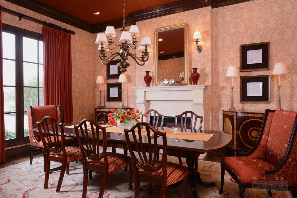 Whole House Interior Design Portfolio
